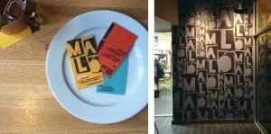 MALO restaurant